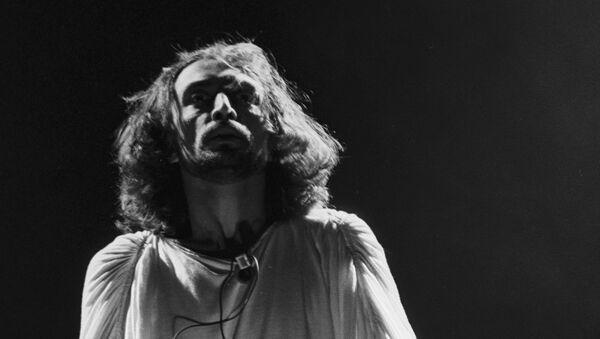 Ilustrační foto. Opera Jesus Christ Superstar - Sputnik Česká republika