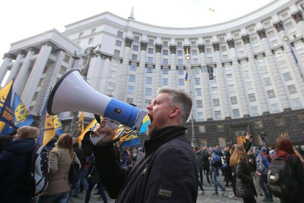 Tento týden v obrázcích: Velikonoce, protesty, kouzlo krásy a jara - Sputnik Česká republika