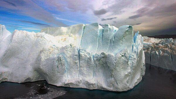Grónsko - Sputnik Česká republika