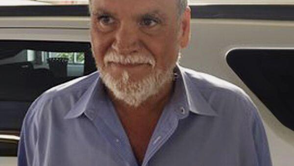 Michael Paris - Sputnik Česká republika
