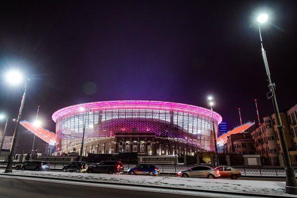 Hlavní město Uralu: slavný Jekatěrinburg - Sputnik Česká republika