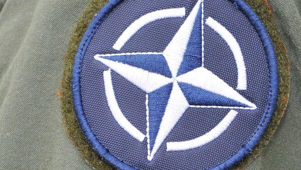 Emblém NATO - Sputnik Česká republika