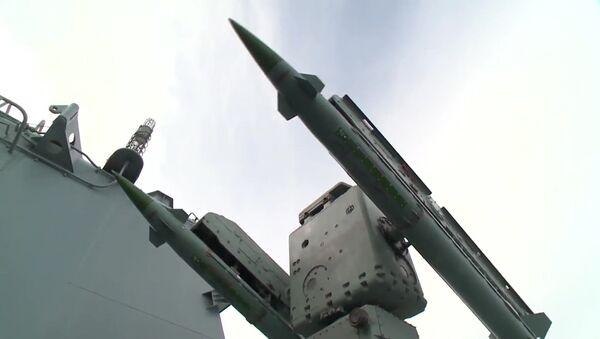 Protiletadlový komplet M-4 Osa-M - Sputnik Česká republika
