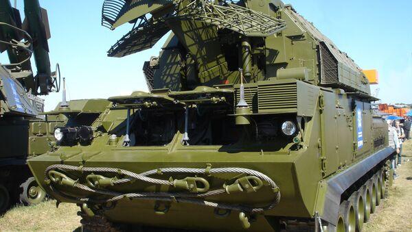 Protivzdušný systém Tor - Sputnik Česká republika