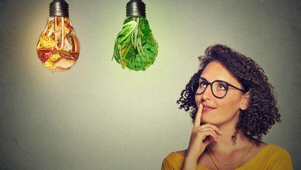 Dieta. Ilustrační foto - Sputnik Česká republika