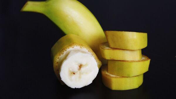 Banán - Sputnik Česká republika