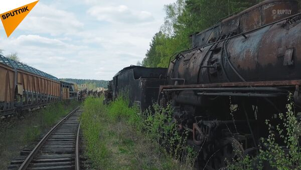 Trains+title Czech - Sputnik Česká republika