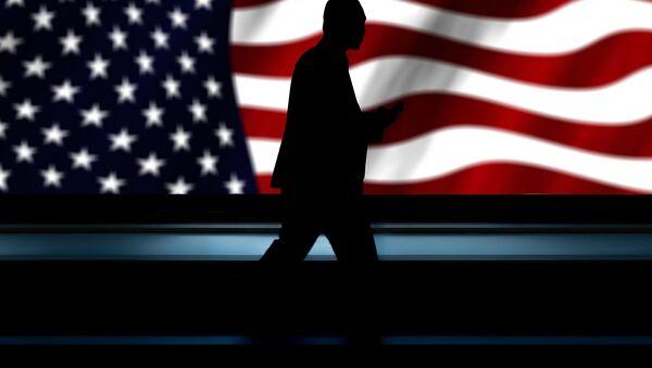 American flag - Sputnik Česká republika