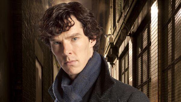 Sherlock Holmes - Sputnik Česká republika