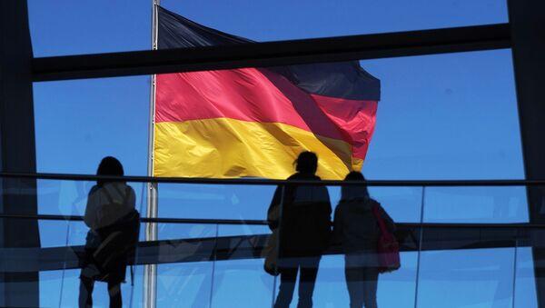 Německo. - Sputnik Česká republika