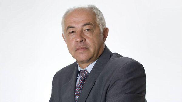 Исполнительный директор Чешской торговой палаты по странам СНГ Франтишеком Масопустом - Sputnik Česká republika