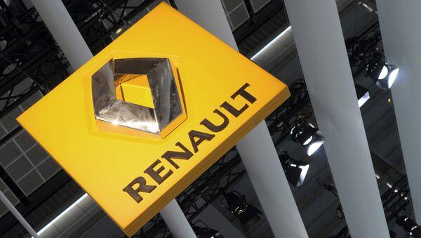 Renault - Sputnik Česká republika