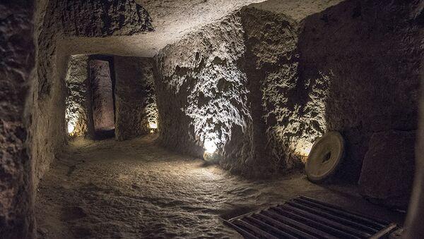 Underground - Sputnik Česká republika