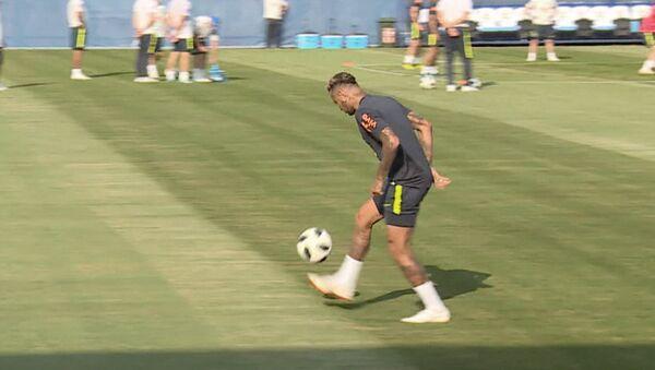 Neymar - Sputnik Česká republika