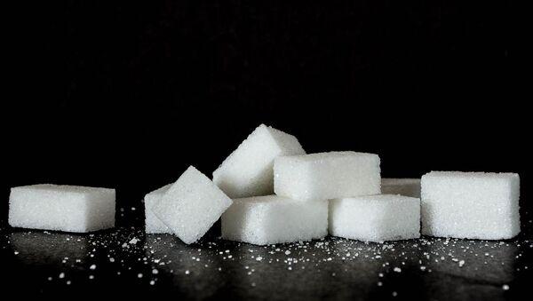 Kostky cukru - Sputnik Česká republika