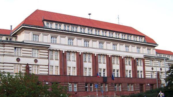 Nejvyšší soud v Praze - Sputnik Česká republika