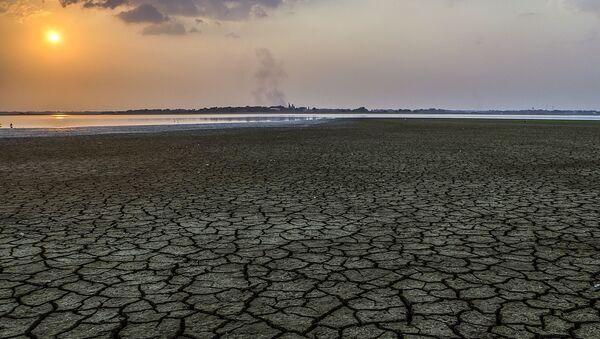 Sucho v Kolumbii kvůli El Niñu - Sputnik Česká republika