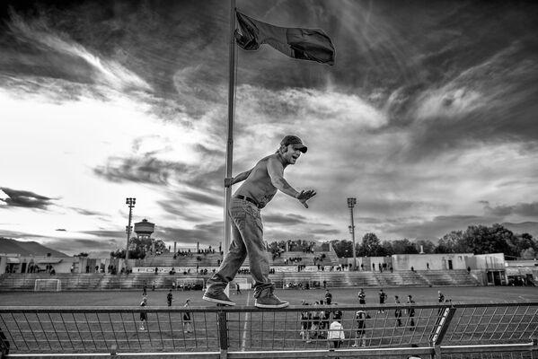 Nejlepší mladí fotografové soutěže Andreje Stěnina - Sputnik Česká republika
