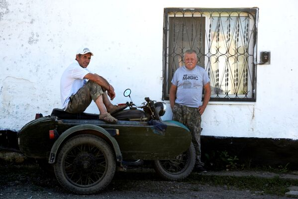 Perla Přímořského kraje: Ostrov Puťjatina - Sputnik Česká republika