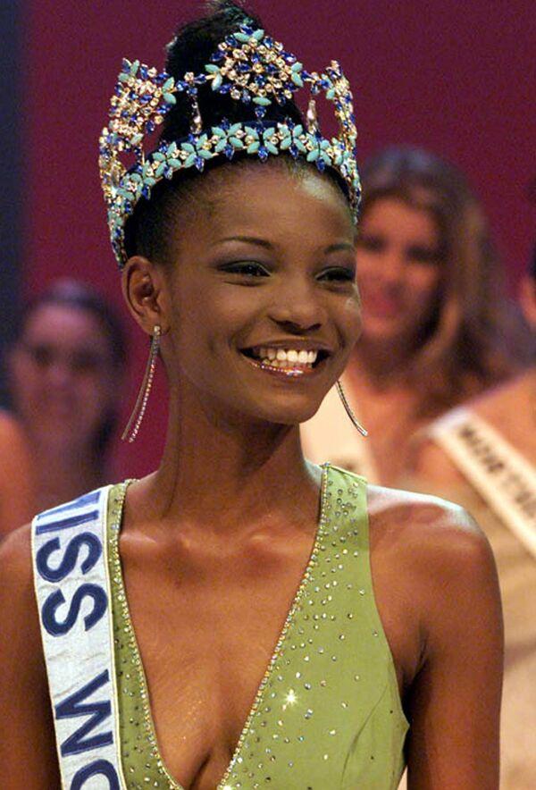 Vítězky soutěže Miss World: jak se měnily představy o kráse - Sputnik Česká republika