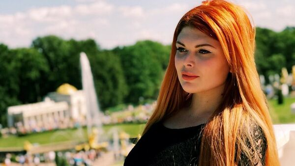 Julia Rybaková - Sputnik Česká republika