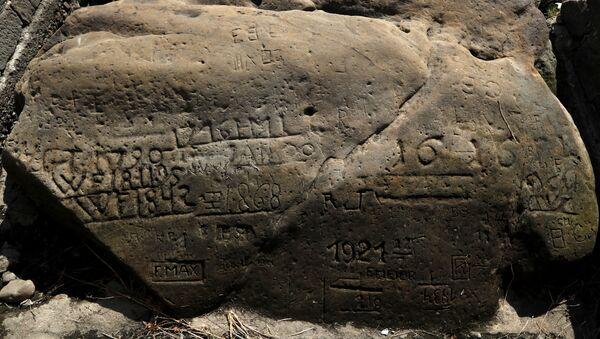 Kamen, Děčín - Sputnik Česká republika