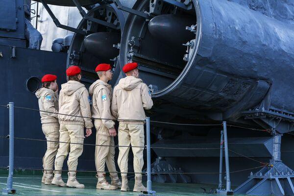 Největší vojenské fórum v Rusku, na které upírá zrak celý svět - Sputnik Česká republika