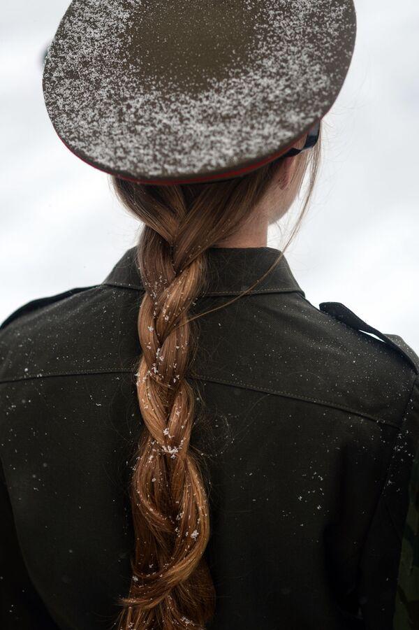 Překrásné ochránkyně Ruska - Sputnik Česká republika