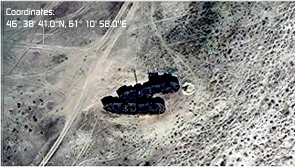 Jak je to možné? Obří lodě se vynořily uprostřed středoasijské pouště - Sputnik Česká republika