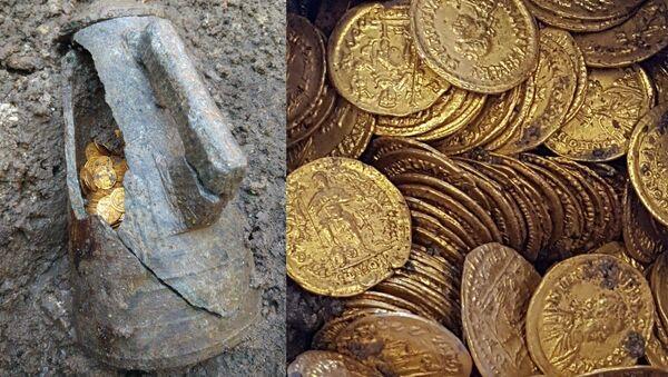 Mince - Sputnik Česká republika