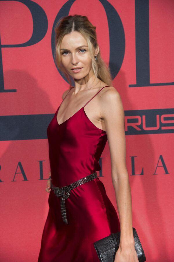 Nejhezčí. Ruské modelky na světových pódiích - Sputnik Česká republika