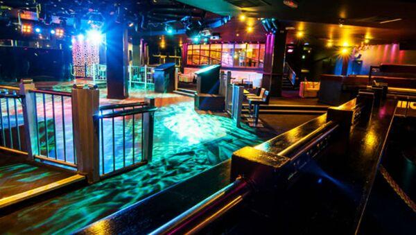 noční klub Cameo v britském městě Bournemouth - Sputnik Česká republika