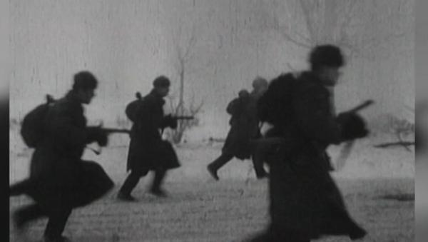 V tento den začala bitva o Moskvu - Sputnik Česká republika