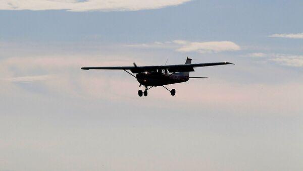 Cessna - Sputnik Česká republika