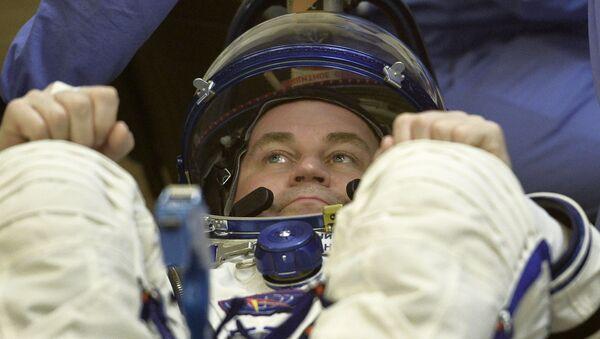 Kosmonaut Roskosmosu Alexej Ovčinin - Sputnik Česká republika