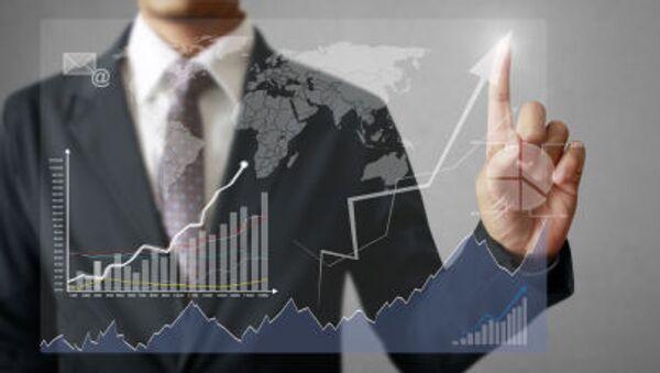 Tendence světové ekonomiky - Sputnik Česká republika