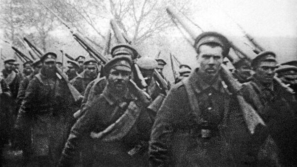 1. světová válka - Sputnik Česká republika