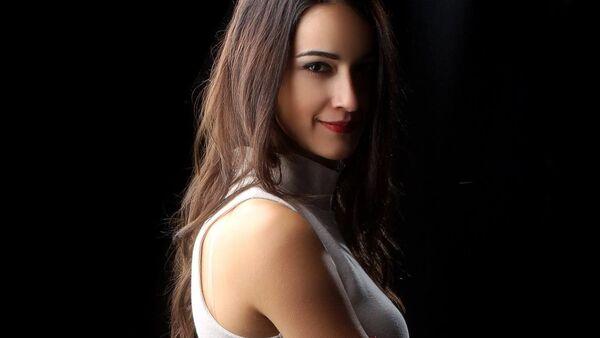 Turecká modelka Sibel Demiralp - Sputnik Česká republika