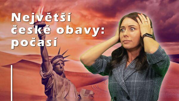 Česky s ruským akcentem: globální oblbování - Sputnik Česká republika