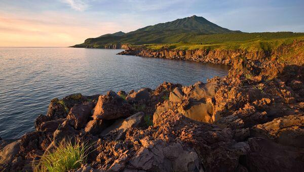 Kurilské ostrovy - Sputnik Česká republika