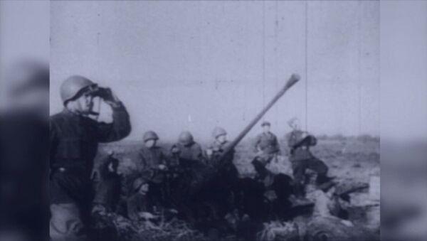 Bitva, která změnila dějiny. Před 76 lety začala útočná operace v bitvě u Stalingradu - Sputnik Česká republika