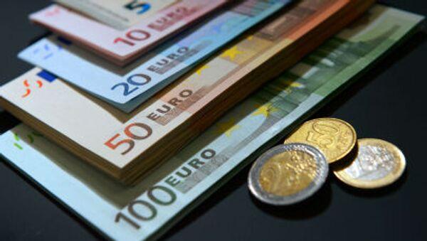Eura - Sputnik Česká republika