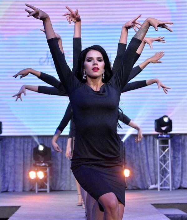 Krásné a talentované. V Minsku byla vybrána Miss Bělorusko - Sputnik Česká republika