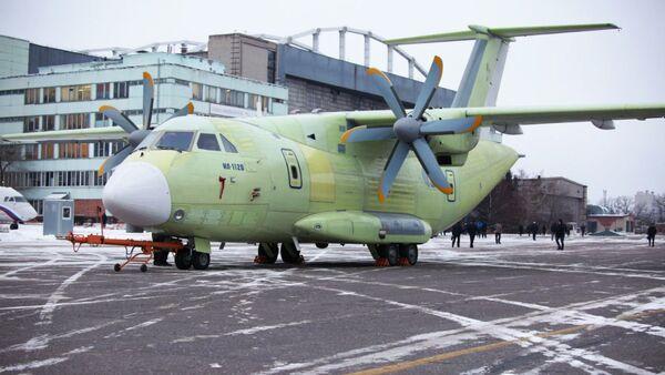 Il-112V - Sputnik Česká republika