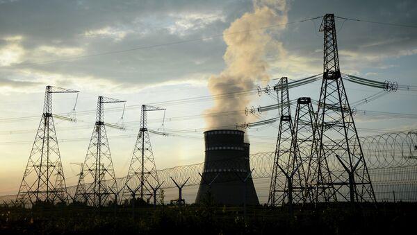 Elektrárna - Sputnik Česká republika
