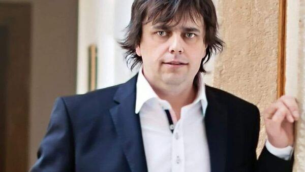 Poslanec Miloslav Rozner (SPD) - Sputnik Česká republika