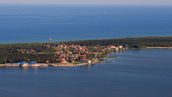 Kaliningradská oblast - Sputnik Česká republika