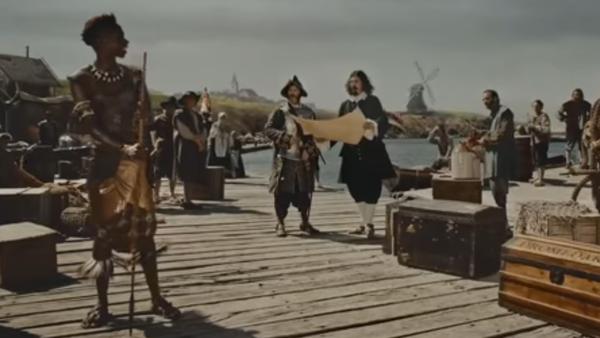 Reklamní spot z JARu - Legend of Big John - Sputnik Česká republika