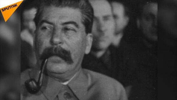 Narozeniny Josifa Stalina - Sputnik Česká republika