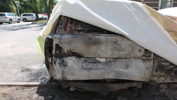 Auto OBSE. Archivní foto - Sputnik Česká republika